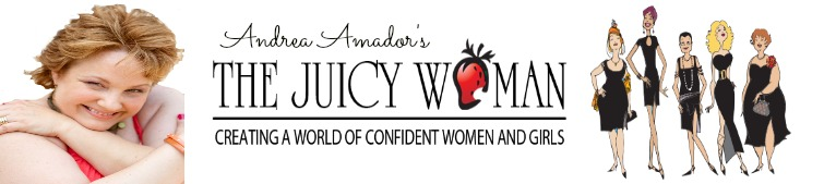 The Juicy Woman Blog